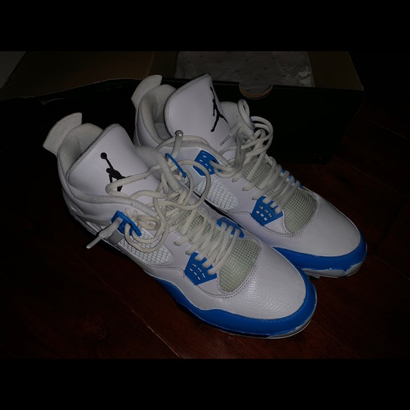 competitive price 5576c 8b393 Jordan IV Retro MCS NWT
